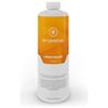 A product image of EK CryoFuel Amber Orange 1L Premix Coolant