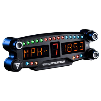 Product image of Thrustmaster Bluetooth LED Display Accessory - Click for product page of Thrustmaster Bluetooth LED Display Accessory