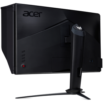 "Product image of Acer Predator XB273KP 27"" 4K UHD G-SYNC 120Hz 4MS HDR400 IPS LED Gaming Monitor - Click for product page of Acer Predator XB273KP 27"" 4K UHD G-SYNC 120Hz 4MS HDR400 IPS LED Gaming Monitor"