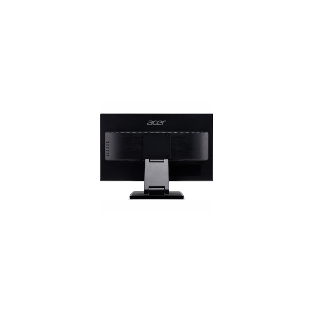 """A large main feature product image of Acer UT241Y 23.8"""" Full HD Height Adjustable 4MS IPS LED Touch Screen Monitor"""