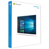 A product image of Microsoft Windows 10 Home OEM 64-Bit DVD