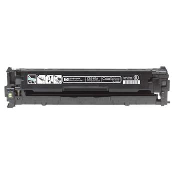 Product image of HP 125A CB540A Black Toner - Click for product page of HP 125A CB540A Black Toner