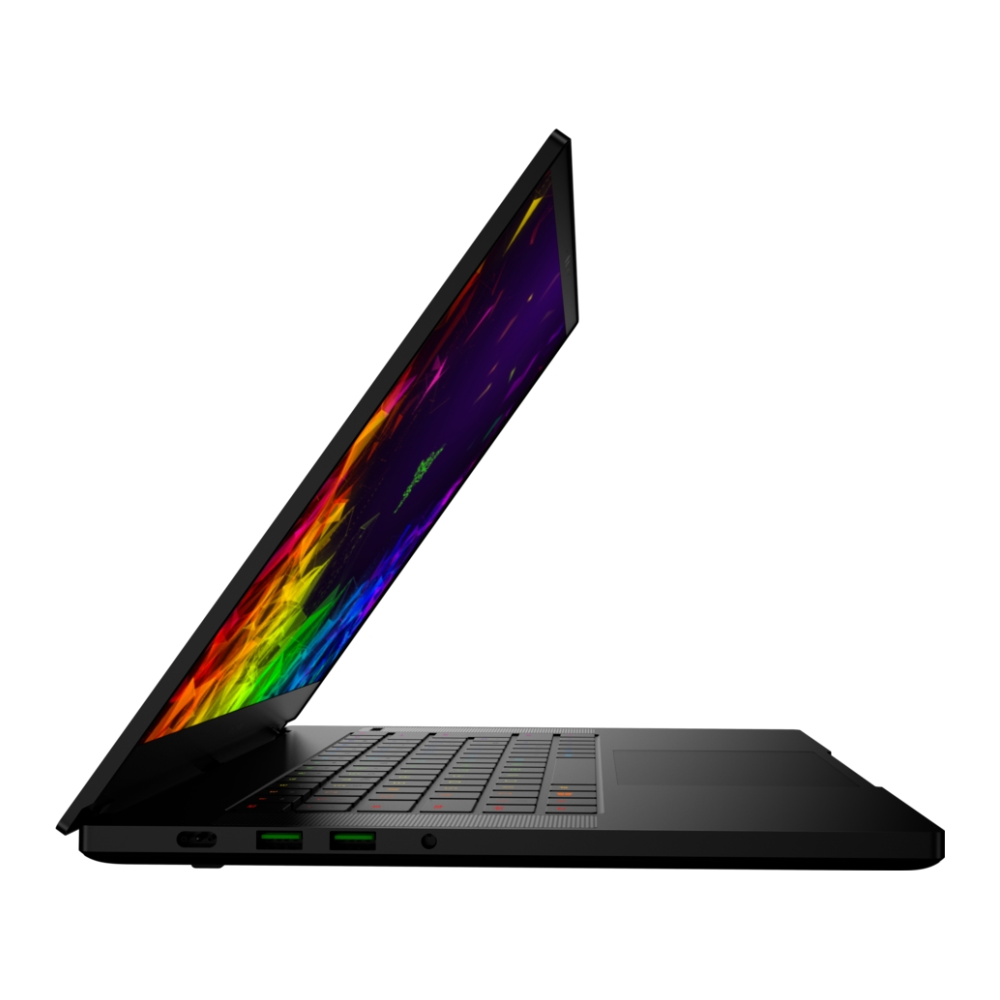 """A large main feature product image of Razer Blade Advanced 15.6"""" i7 RTX2070 Max-Q Windows 10 Gaming Notebook"""