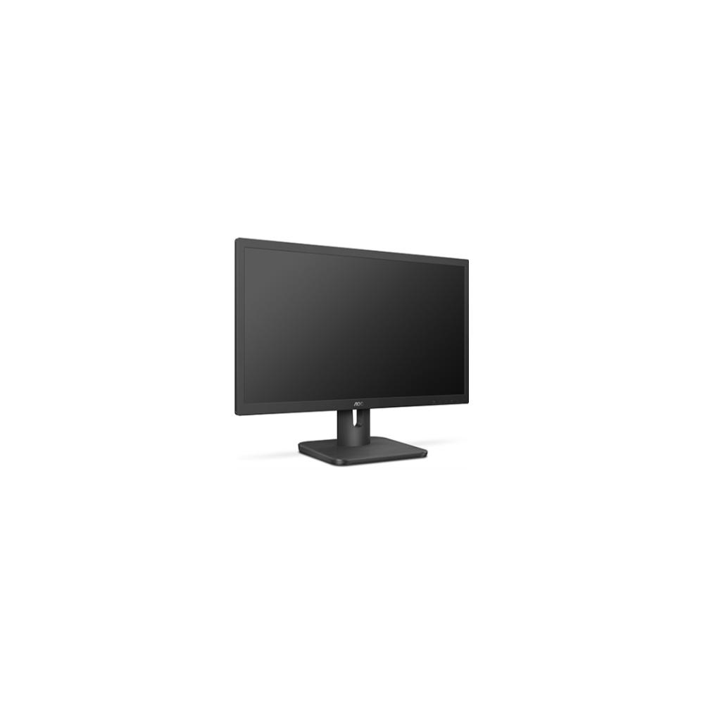 "A large main feature product image of AOC 20E1H 19.5"" HD+ 5MS LED Monitor"