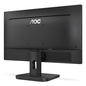 "Product image of AOC 20E1H 19.5"" HD+ 5MS LED Monitor - Click for product page of AOC 20E1H 19.5"" HD+ 5MS LED Monitor"