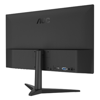 "Product image of AOC 22B1HS 21.5"" Full HD Frameless 7MS IPS LED Monitor - Click for product page of AOC 22B1HS 21.5"" Full HD Frameless 7MS IPS LED Monitor"