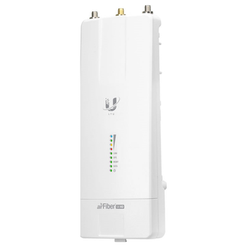 Product image of Ubiquiti AirFiber 5X HD 5GHz Carrier Radio - Click for product page of Ubiquiti AirFiber 5X HD 5GHz Carrier Radio