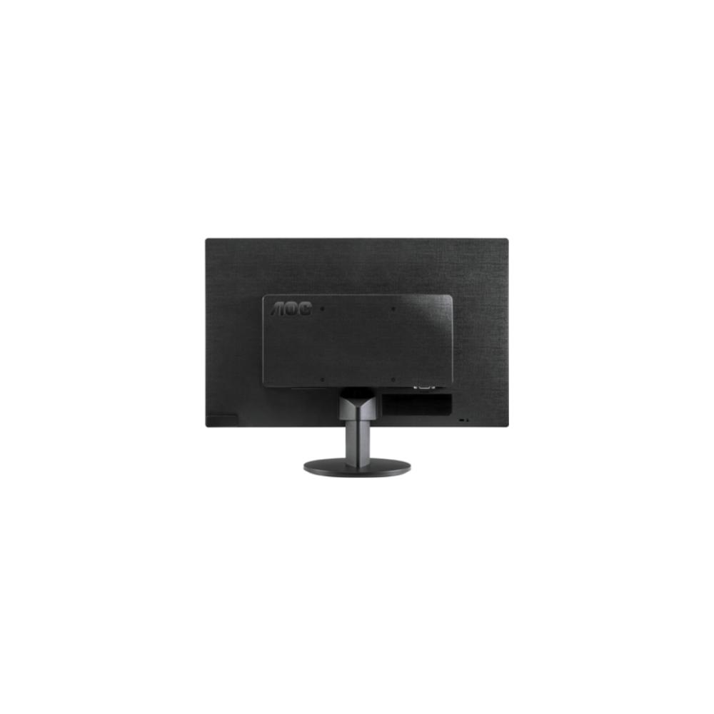"A large main feature product image of AOC E2470SWH 23.3"" Full HD 1MS LED Monitor"