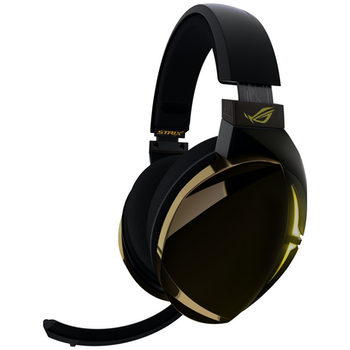 Product image of ASUS ROG Strix Fusion 700 Bluetooth 7.1 Gaming Headset - Click for product page of ASUS ROG Strix Fusion 700 Bluetooth 7.1 Gaming Headset