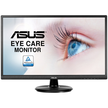 "Product image of ASUS VA249HE 23.8"" Full HD 5MS VA LED Monitor - Click for product page of ASUS VA249HE 23.8"" Full HD 5MS VA LED Monitor"