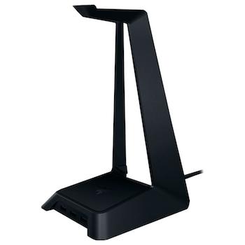 Product image of Razer Chroma Headset Stand & Base Station - Click for product page of Razer Chroma Headset Stand & Base Station