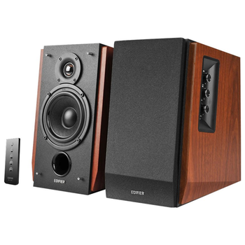 Product image of Edifier R1700BT 2.0 Lifestyle Studio Speakers - Brown Edition - Click for product page of Edifier R1700BT 2.0 Lifestyle Studio Speakers - Brown Edition