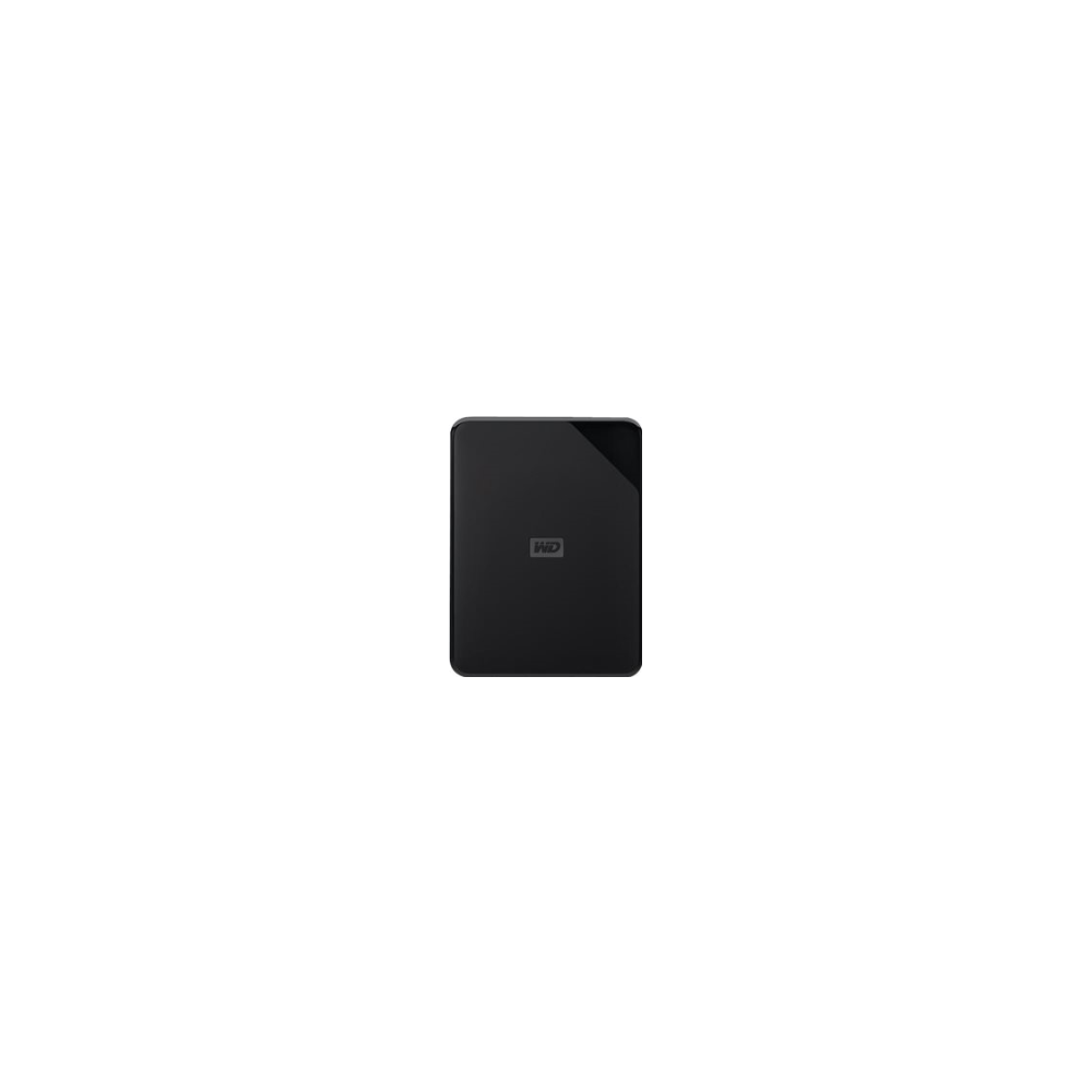 "A large main feature product image of WD Elements SE 1TB USB3.0 2.5"" Black Portable HDD"