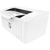 A product image of HP LaserJet Pro M15W Monochrome Laser Printer