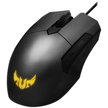 Product image of ASUS TUF Gaming M5 Optical Gaming Mouse - Click for product page of ASUS TUF Gaming M5 Optical Gaming Mouse