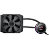 A product image of ASUS ROG RYUO 120 RGB AIO Liquid Cooler