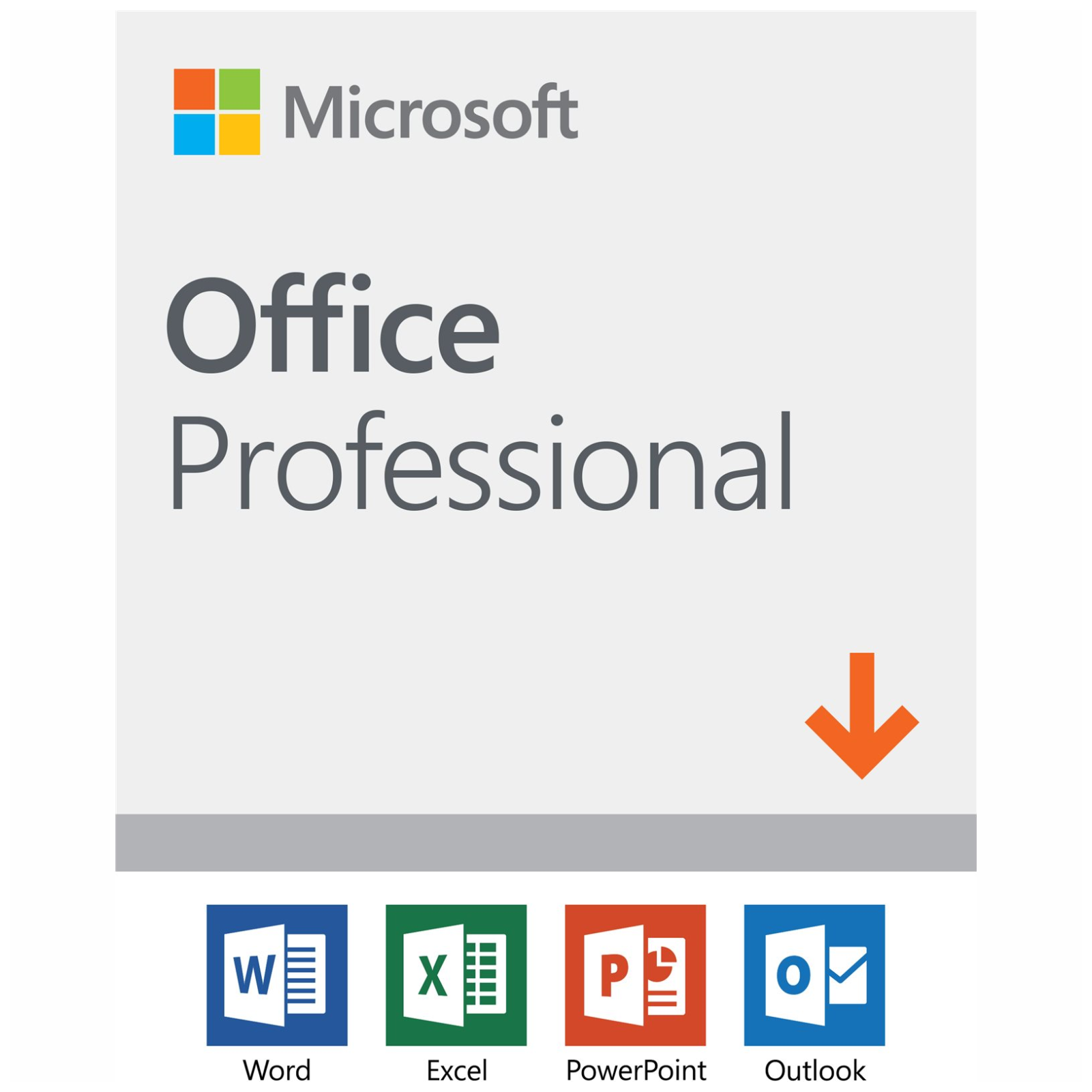 Microsoft Office 2019 Pro ESD License (License Key Only ...