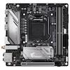 A product image of Gigabyte Z390I AORUS Pro WiFi LGA1151-CL mITX Desktop Motherboard