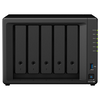 A product image of Synology DS1019+ Quad Core 1.4Ghz 5 Bay NAS Enclosure