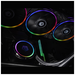 ID-COOLING ZoomFlow 360 Addressable RGB AIO CPU Liquid Cooler