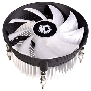 Product image of ID-COOLING Denmark Series DK-03i RGB PWM Intel CPU Cooler - Click for product page of ID-COOLING Denmark Series DK-03i RGB PWM Intel CPU Cooler