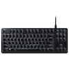 A product image of Razer Blackwidow Lite Mechanical Gaming Keyboard (Orange Switch)
