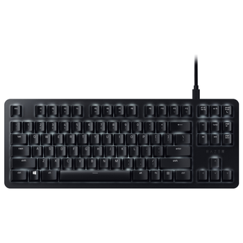 Product image of Razer Blackwidow Lite Mechanical Gaming Keyboard (Orange Switch) - Click for product page of Razer Blackwidow Lite Mechanical Gaming Keyboard (Orange Switch)