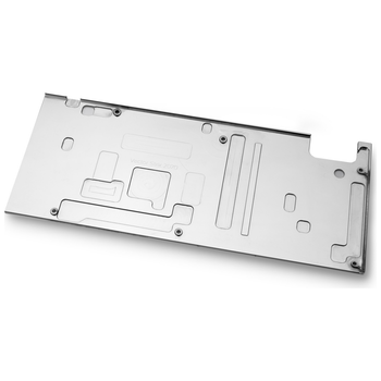 Product image of EK Vector Strix RTX 2070 Backplate - Nickel - Click for product page of EK Vector Strix RTX 2070 Backplate - Nickel