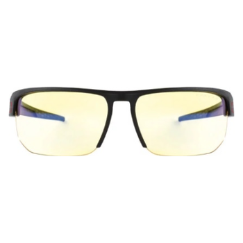 Product image of Gunnar Torpedo Amber Onyx Indoor Digital Eyewear - Click for product page of Gunnar Torpedo Amber Onyx Indoor Digital Eyewear