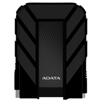 Product image of ADATA Armoured HD710 Pro 2TB USB3.0 Black Portable HDD - Click for product page of ADATA Armoured HD710 Pro 2TB USB3.0 Black Portable HDD
