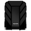 A product image of ADATA Armoured HD710 Pro 4TB USB3.0 Black Portable HDD