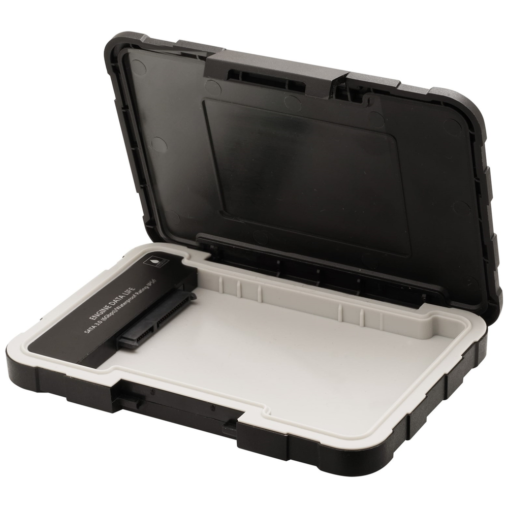 """A large main feature product image of ADATA Armoured ED600 2.5"""" External Hard Drive Enclosure"""