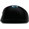 A product image of Logitech G703 LIGHTSPEED Cordless Optical Gaming Mouse Black