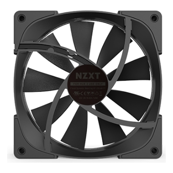 Product image of NZXT Aer 2 RGB 120mm Case Fan - Click for product page of NZXT Aer 2 RGB 120mm Case Fan