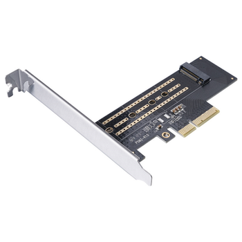 Product image of ORICO M.2 NVMe to PCIe 3.0 x4 Expansion Card - Click for product page of ORICO M.2 NVMe to PCIe 3.0 x4 Expansion Card