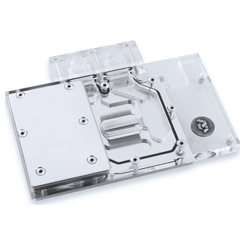 Product image of Bykski RX580-X Full Cover RBW GPU Waterblock - Click for product page of Bykski RX580-X Full Cover RBW GPU Waterblock