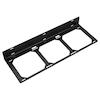 A product image of Bykski Thermaltake P3 Case Water Board / Radiator Mounting Bracket