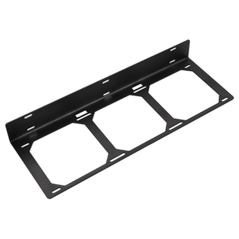 Product image of Bykski Thermaltake P3 Case Water Board / Radiator Mounting Bracket - Click for product page of Bykski Thermaltake P3 Case Water Board / Radiator Mounting Bracket