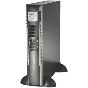 Product image of Power Shield Commander Rack/Tower 3KVA UPS - Click for product page of Power Shield Commander Rack/Tower 3KVA UPS