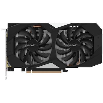 Product image of Gigabyte GeForce GTX 1660 OC 6GB GDDR5 - Click for product page of Gigabyte GeForce GTX 1660 OC 6GB GDDR5