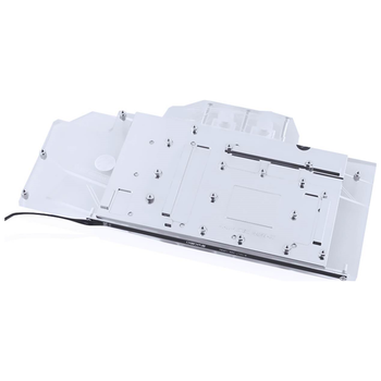 Product image of Bykski AMD Radeon VII Full Cover RBW GPU Waterblock - Click for product page of Bykski AMD Radeon VII Full Cover RBW GPU Waterblock