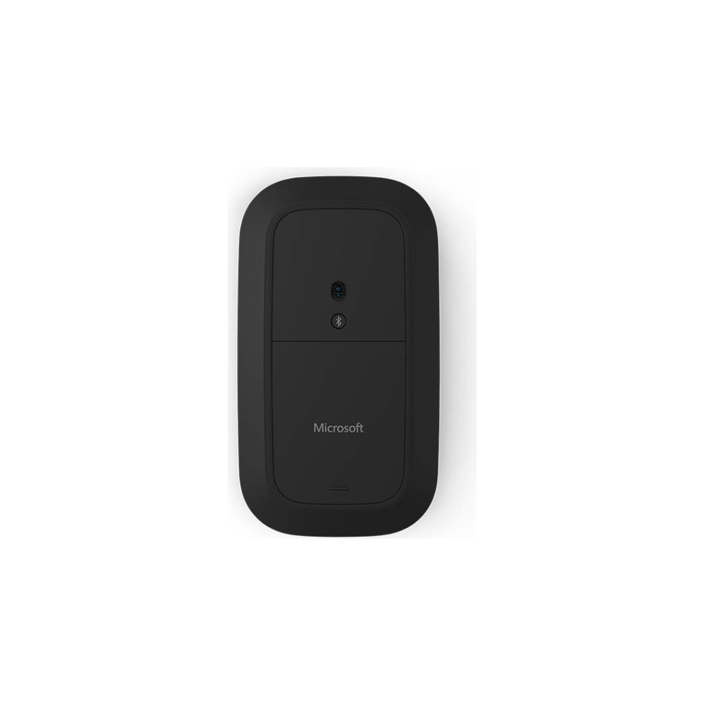 A large main feature product image of Microsoft Modern Mobile Bluetooth Mouse