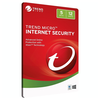 A product image of Trend Micro Internet Security 5 Device 12 Month Retail Pack - Digital Download Card