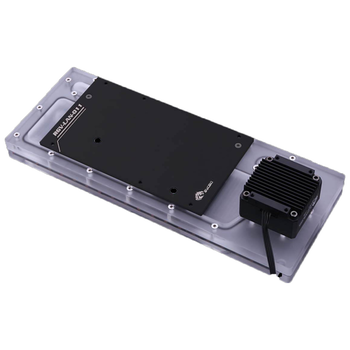 Product image of Bykski Lian Li PC-O11 RBW Water Distribution Board  - Click for product page of Bykski Lian Li PC-O11 RBW Water Distribution Board
