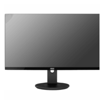 "Product image of AOC U2790VQ 27"" 4K UHD Frameless 5MS IPS LED Monitor - Click for product page of AOC U2790VQ 27"" 4K UHD Frameless 5MS IPS LED Monitor"