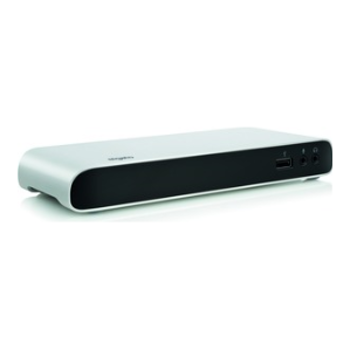 Product image of Elgato Thunderbolt 3 Docking Station - Click for product page of Elgato Thunderbolt 3 Docking Station