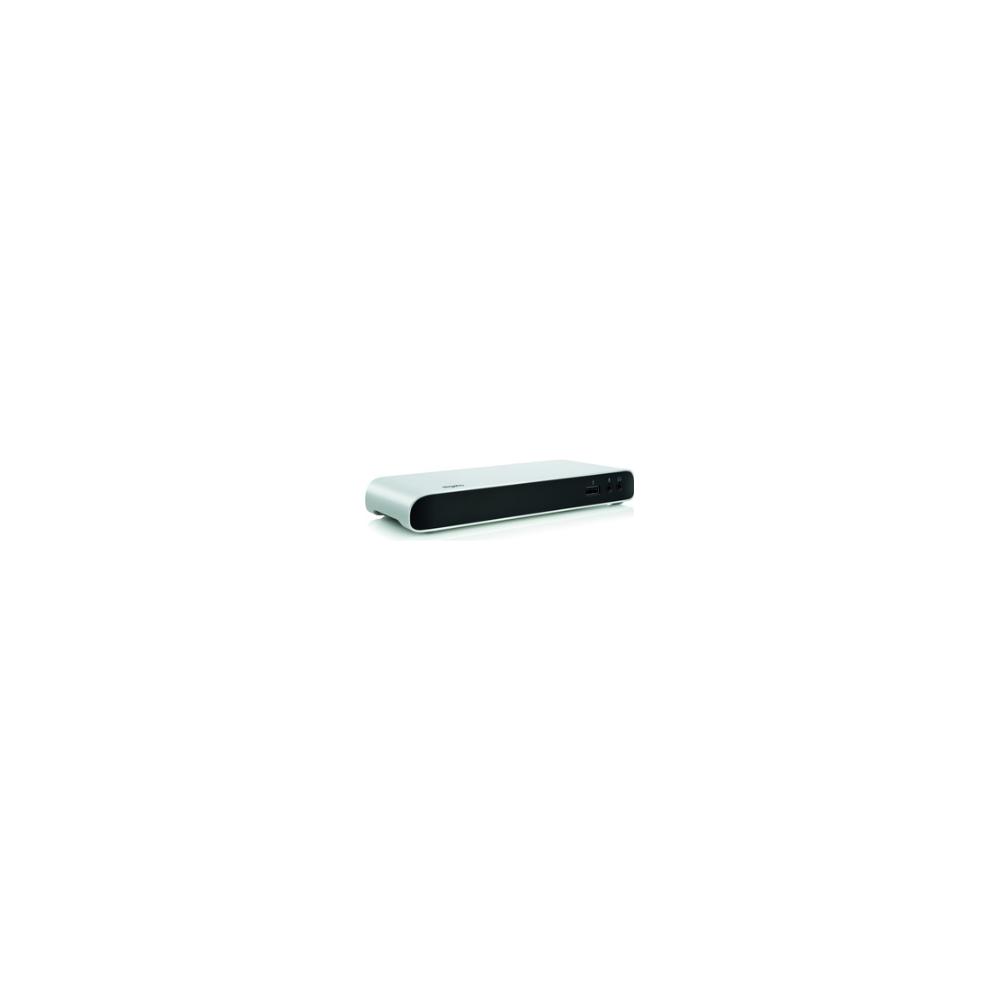 A large main feature product image of Elgato Thunderbolt 3 Docking Station