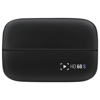 Product image of Elgato Game Capture HD60 S Capture Device - Click for product page of Elgato Game Capture HD60 S Capture Device