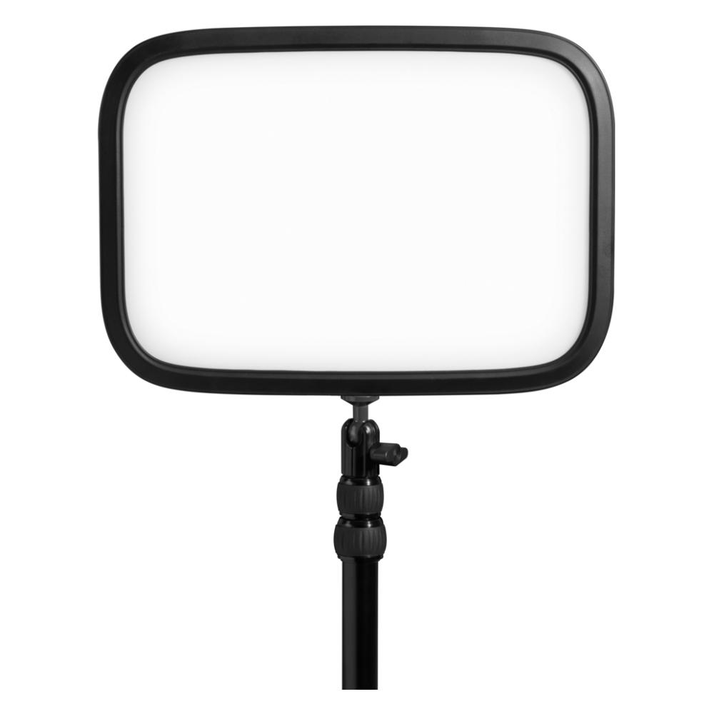 A large main feature product image of Elgato Key Light LED Spotlight