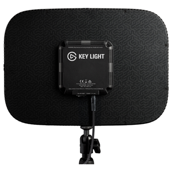Product image of Elgato Key Light LED Spotlight - Click for product page of Elgato Key Light LED Spotlight